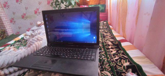 Продам ноутбук в цілком нормальному стані lenovo B570e