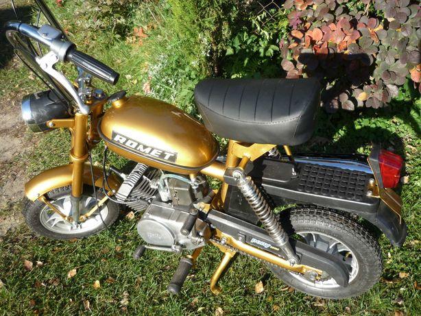 Motorynka M-02 1984r