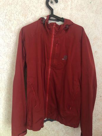 Мембраная куртка Salomon