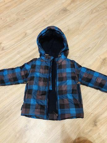 Продам дитячу утеплену куртку