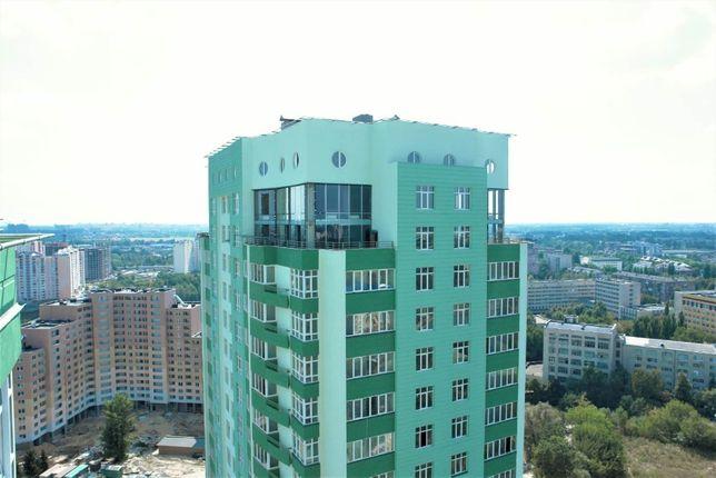 Продажа коммерческого помещения на Лобановского 4Б Без %