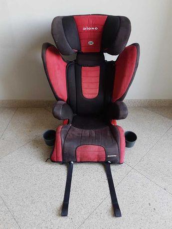 Fotelik samochodowy, dziecięcy, Diono, 15-36kg