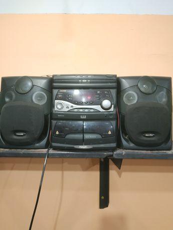 Музыкальный центр 2000p