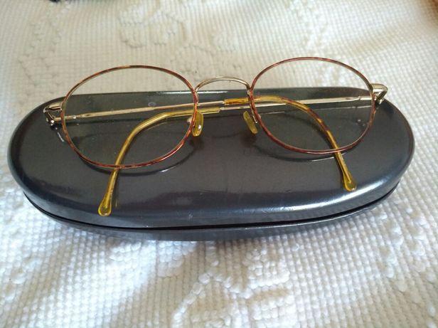 Óculos Benetton (lente 0,25)