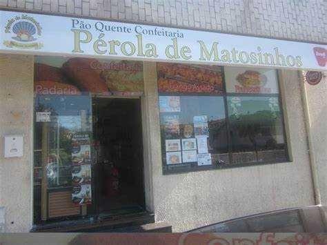 Confeitaria/Café para trespasse em Matosinhos