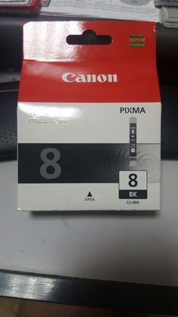 Картридж Canon CLI-8Bk iP4200