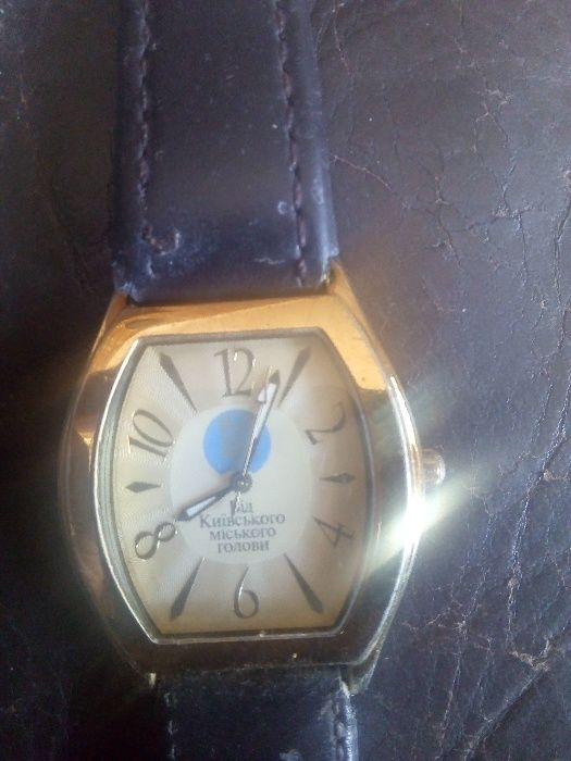 Продам часы ручные Хейлово - изображение 1