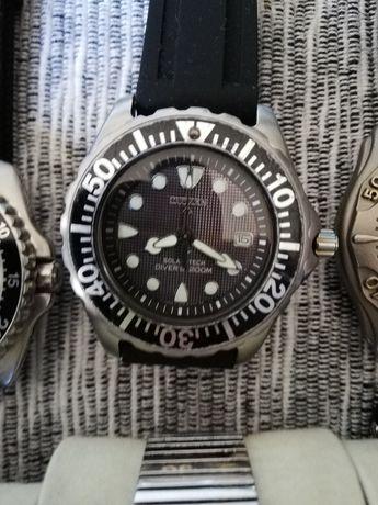 Citizen vintage Diver Promaster