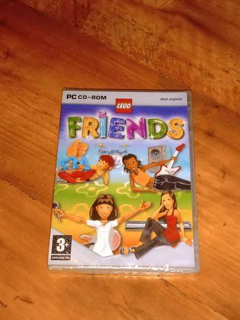 Nowa gra na PC FRIENDS