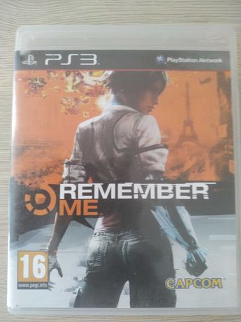 [PS3] Remember Me