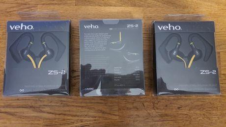 Słuchawki Veho ZS-2