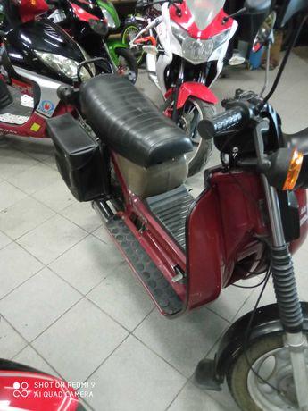 Simson skuter sr50 (tani transport)