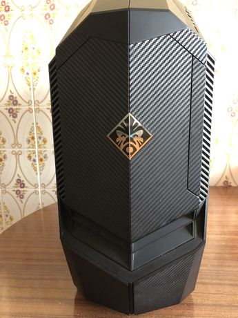 Desktop Gaming HP OMEN 880 (I5-8400 - NVIDIA GeForce GTX 1050 - RAM: 8