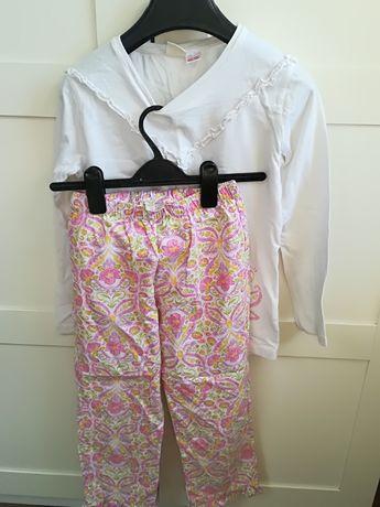 Piżamka Zara, r. 140, 9-10 lat