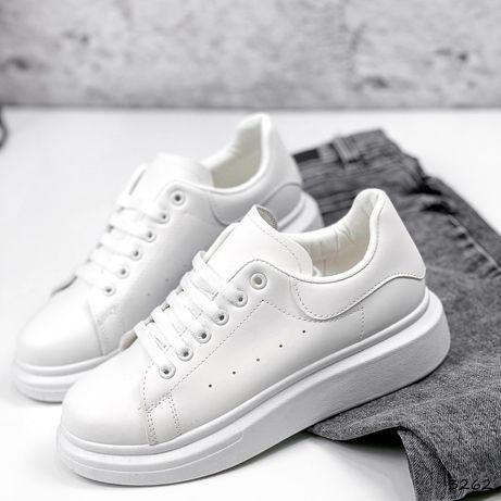 Кросовки 37-41  размер Женская обувь