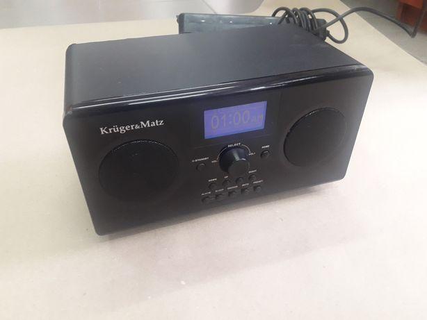 RADIO internetowe  Krüger&Matz KM0812
