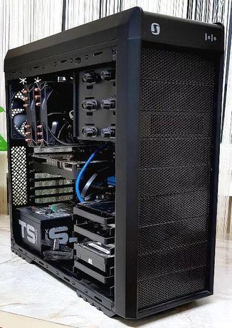 Zestaw+DODATKI i5 2500K/16GB/GTX750Ti/128GB SSD/750GB+500GB HDD