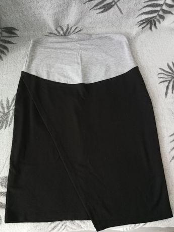 Spódnica ciążowa firmy Esmara
