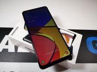 Sklep zadbany Samsung A21 32GB Black BalticGSM