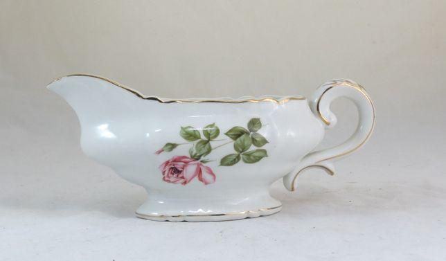 Molheira Artibus Porcelana; Marcada como é mostrado; Comprimento-22cm;