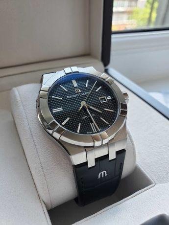 Оригинальные часы MAURICE LACROIX Aikon AI6008-SS001-330-1 42 mm