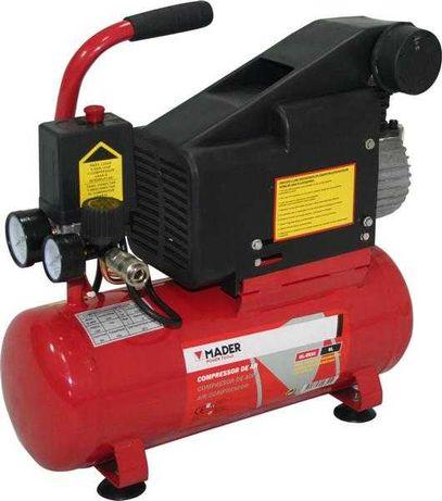 Compressor de Ar 6L - 1.5hp