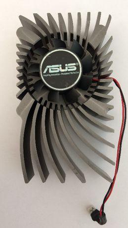 Система охлаждения для видеокарты Asus