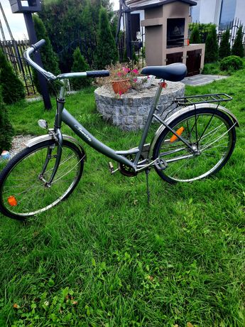 Sprzedam rower!!! Typu damka ,nie góral, składak, bmx