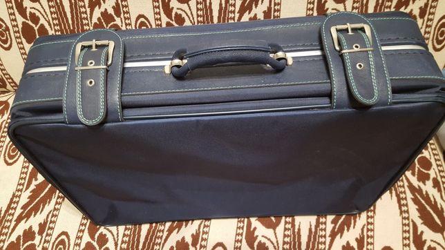 walizka nie zniszczona