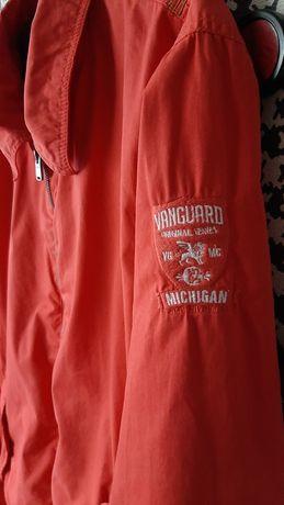 Оригинал! Мужская куртка M/L- Vanguard Bogner prada star