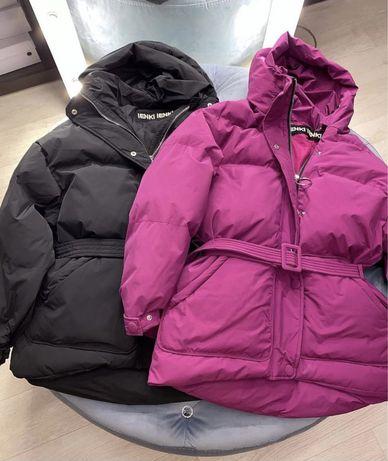 Куртка Enki-Enki в идеальном состояние Размер единый