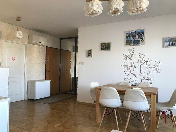 piękne nowoczesne mieszkanie