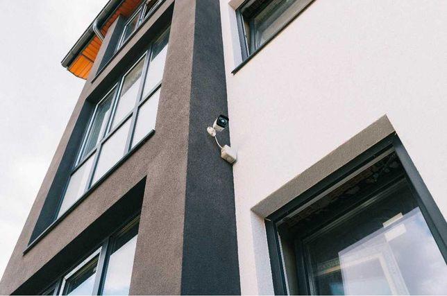 -велика, шикарна 1 кімнатна квартира в новобудові.