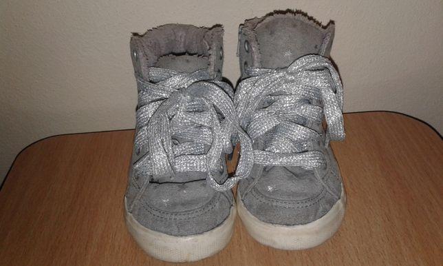 теплі черевички(теплые ботиночки)