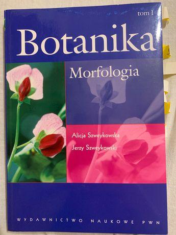 Botanika. Morfologia. Tom 1 Szweykowska Alicja