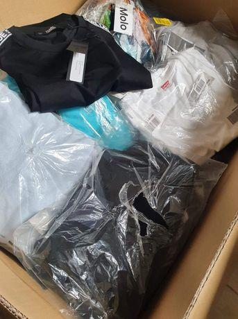 Pakiet nowej odzieży z metkami Zalando sort B