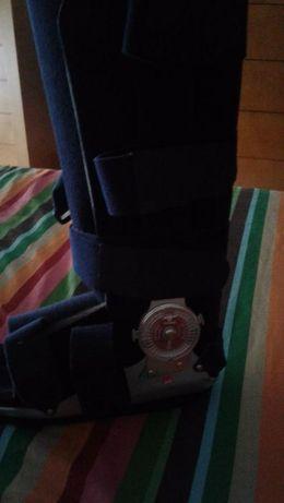 Bota para lesoes