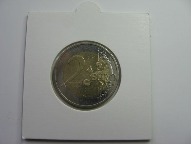 "2 Euro , Baden-Wurttemberg D / Niemcy ""2013"