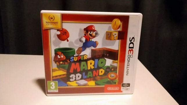 gra Super Mario 3D Land