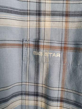 Koszula big star