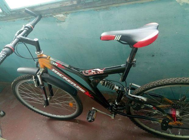 "Велосипед Mckenzie hill 100 (Германия) 28"""