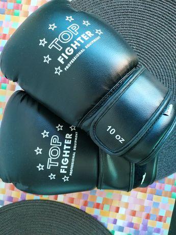 Rękawice bokserskie 10oz