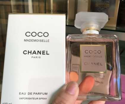 Женский аромат Chanel Coco Mademoiselle 100 мл духи туалетная вода