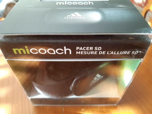 Adidas MiCoach Treinador Pessoal Running