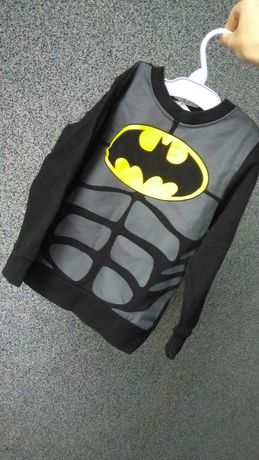 Bluza batman h&m 98 104