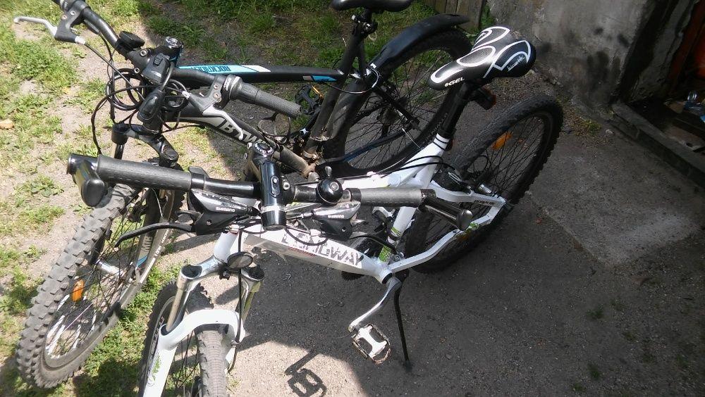 rower Wałbrzych - image 1