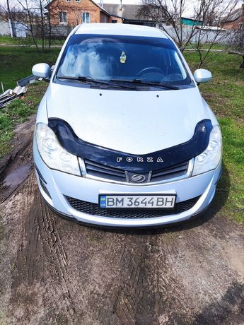 Автомобіль Чері А-13. 74 тис .км ЗАЗ Форза.