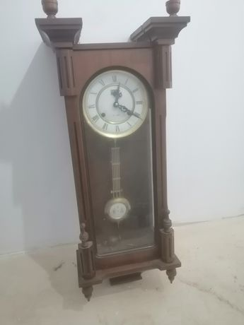 Zegar ścienny stary