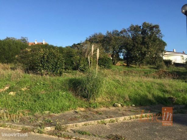 Terreno Urbano em Pinhal de Frades Ericeira