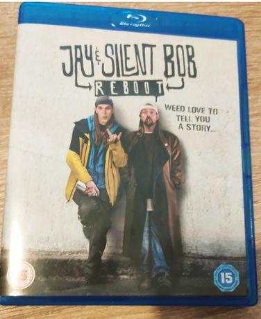 Jay and Silent Bob Reboot (2019) BluRay Film
